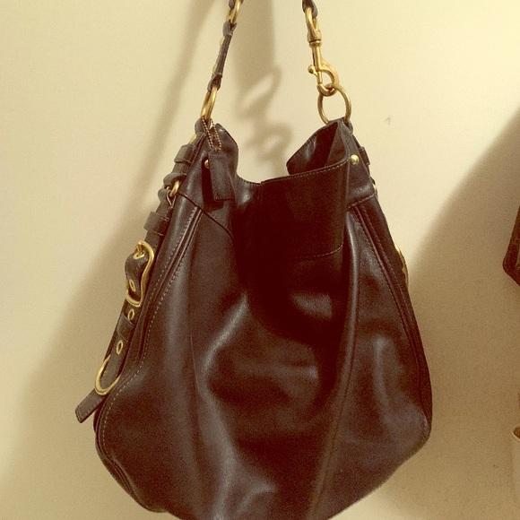 Coach Handbags - Coach bag -big sack like-